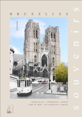 Bruxelles souvenirs 1