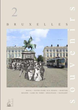 Bruxelles souvenirs 2