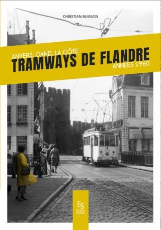 Tramways de Flandre années 1960 par C. Buisson