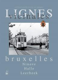 Livre SNCV Bruxelles Ninove Halle Leerbeek