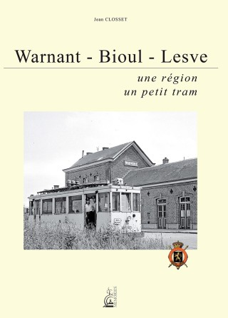 SNCV Warnant Bioul Lesve